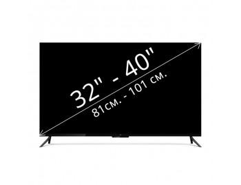 "Телевизоры от 32"" до 40"" дюймов"